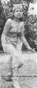 Darna - Eva Montes