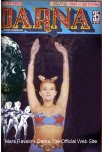 Darna - Gina Pareno 3