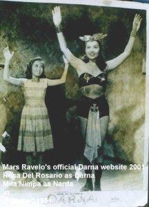 Darna - Rosa Del Rosario 2