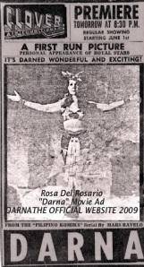 Darna - Rosa Del Rosario 3