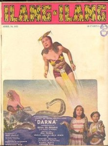 Darna - Rosa Del Rosario