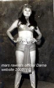 Darna - Vilma Santos 2